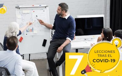 ONG: 7 lecciones tras el COVID-19