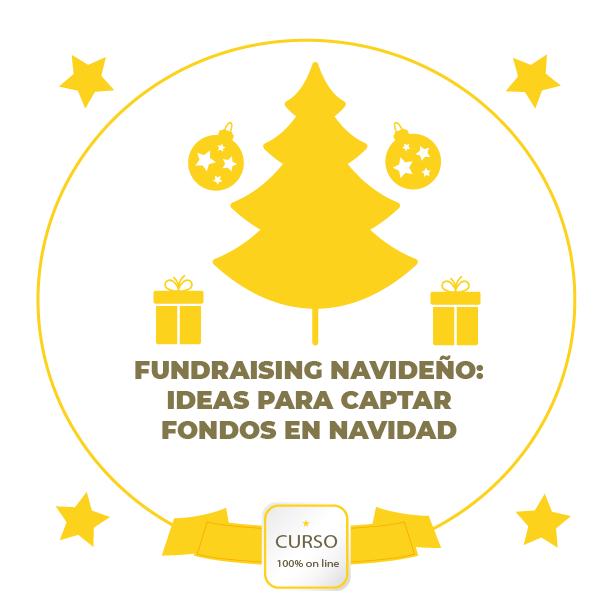 Captar fondos en Navidad